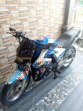 Mega pro new 2011