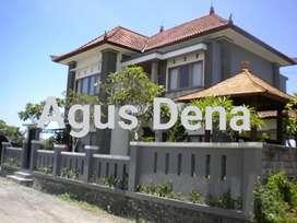Rumah siap huni di Tukad Badung Renon # Sanur Batanghari Sesetan musi