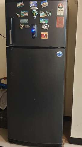 Whirlpool professional fridge