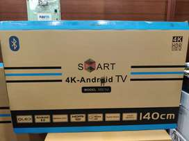 Samsung 43inch uhd 4k smart android apps led tv all sizes available