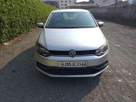 Volkswagen Polo, 2015, Diesel
