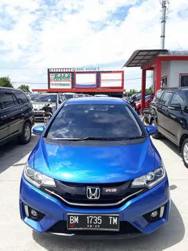 Jazz 2015 RS matic