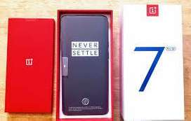 Extra curves of one plus 7 pro makes it more handy phone the same is a
