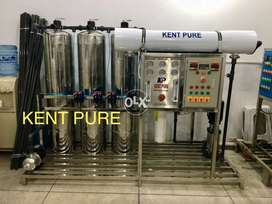 Mineral Water Plant. RO Plant. Arsenic Removal Plants s.s 316