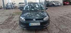 Volkswagen Polo Trendline Diesel, 2014, Diesel