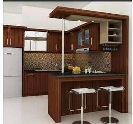 Jual kitchen set dll harga murah