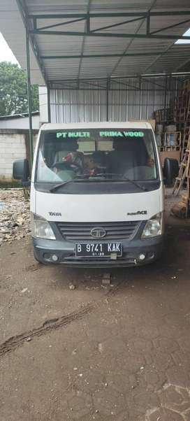 Pick Up Tata Super Ace DLS 2014