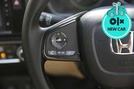Honda Amaze 1.2 E i-VTEC, 2020, LPG