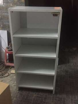Office fileracks & office tables 50 nos available