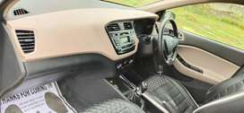 Hyundai Elite i20 2017  1.4 CRDI Diesel, 6 speed 66322 Km Driven