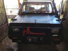 Jual mobil kijang kab. Cirebon