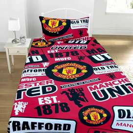 Luxury New Kids Single Bed Sheets