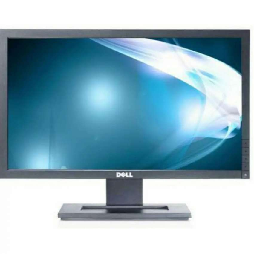 Dell E2011Ht 20 inch led monitor