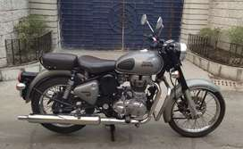 6 month old ABS Royal Enfield Bullet classic 1.45k.