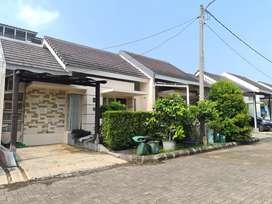 Rumah Minimalis Siap Huni di Rancamaya Golf Estate Bogor (Pemilik)