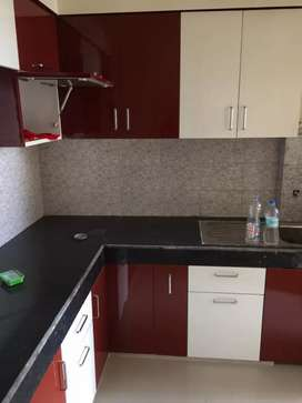2BHK Semifinished for Rent