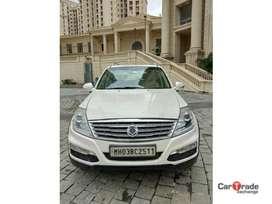 Ssangyong Rexton RX7, 2013, Diesel
