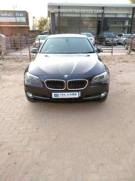 BMW 5 Series 530d Sedan, 2011, Diesel