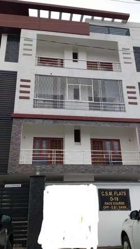 RACECOURSE-Near SURI CHOWK at 100 feet road 3 BHK,STORE,LIFT,CAR PARKI