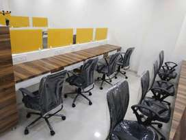 30 seater office space available at prime location