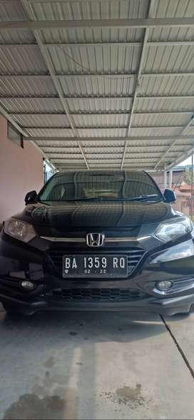 Honda HRV Tahun 2015