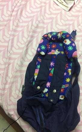 Baby Carrier Shoulder Belt Sling Backpack Baby Holding Strap Adjustabl