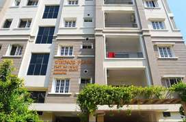 3 BHK Sharing Rooms for Women-718