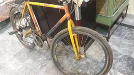 Cycle for sale finnal 4000