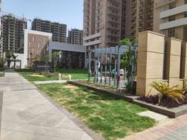 2 bhk and Study flat for sale