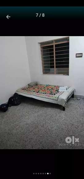 2BHK Apartment Flatmate/PG