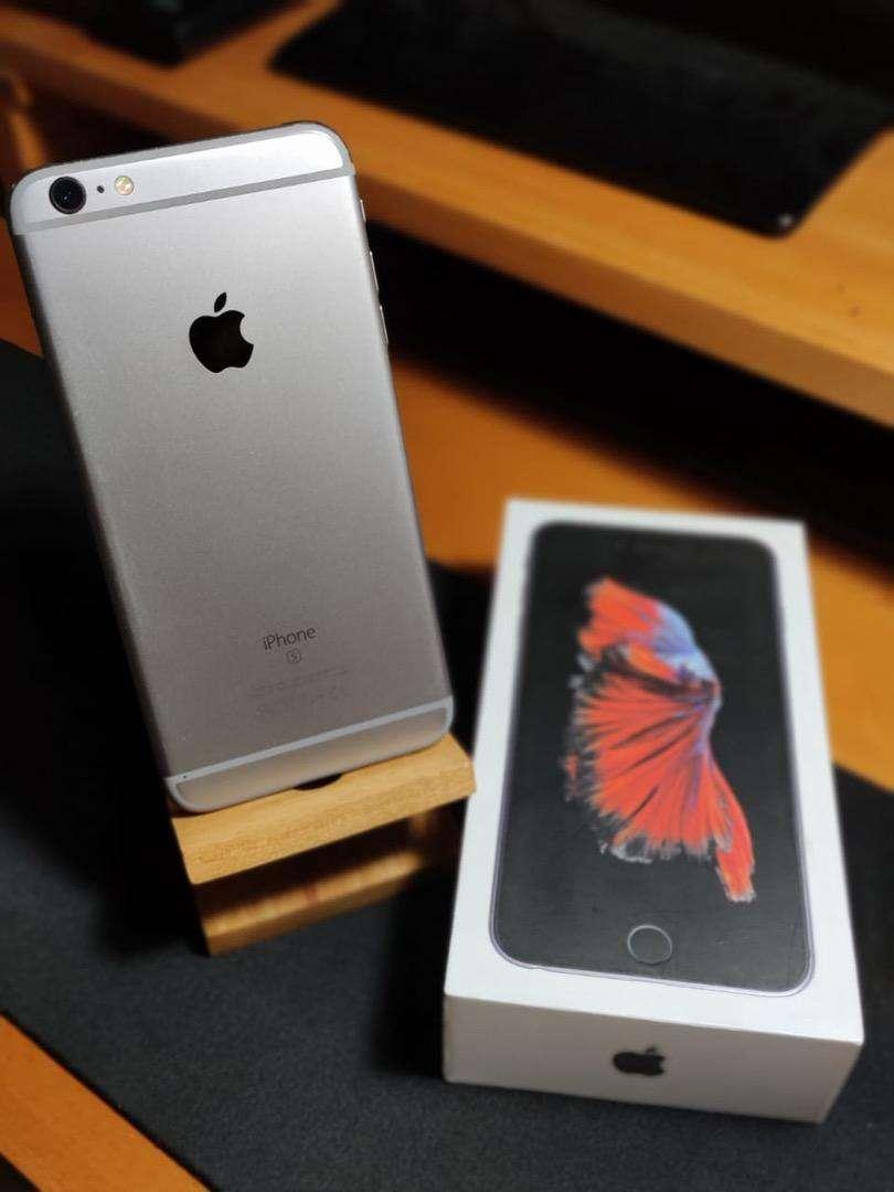 iPhone 6S Plus 128Gb 0