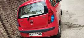 Car in very good condition cng on paper