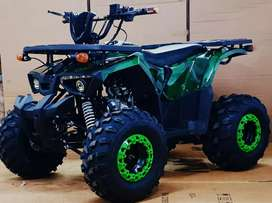 Available New 125cc NeoPlus ATV