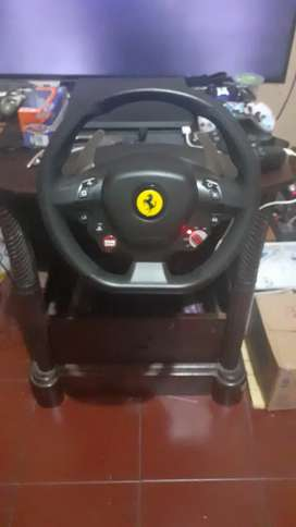 Thrustmaster T80 for ps4/ps3