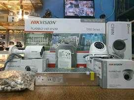 Kualitas barang original kamera CCTV di Antapani