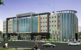 Office Space Available For Sale In Wakad.