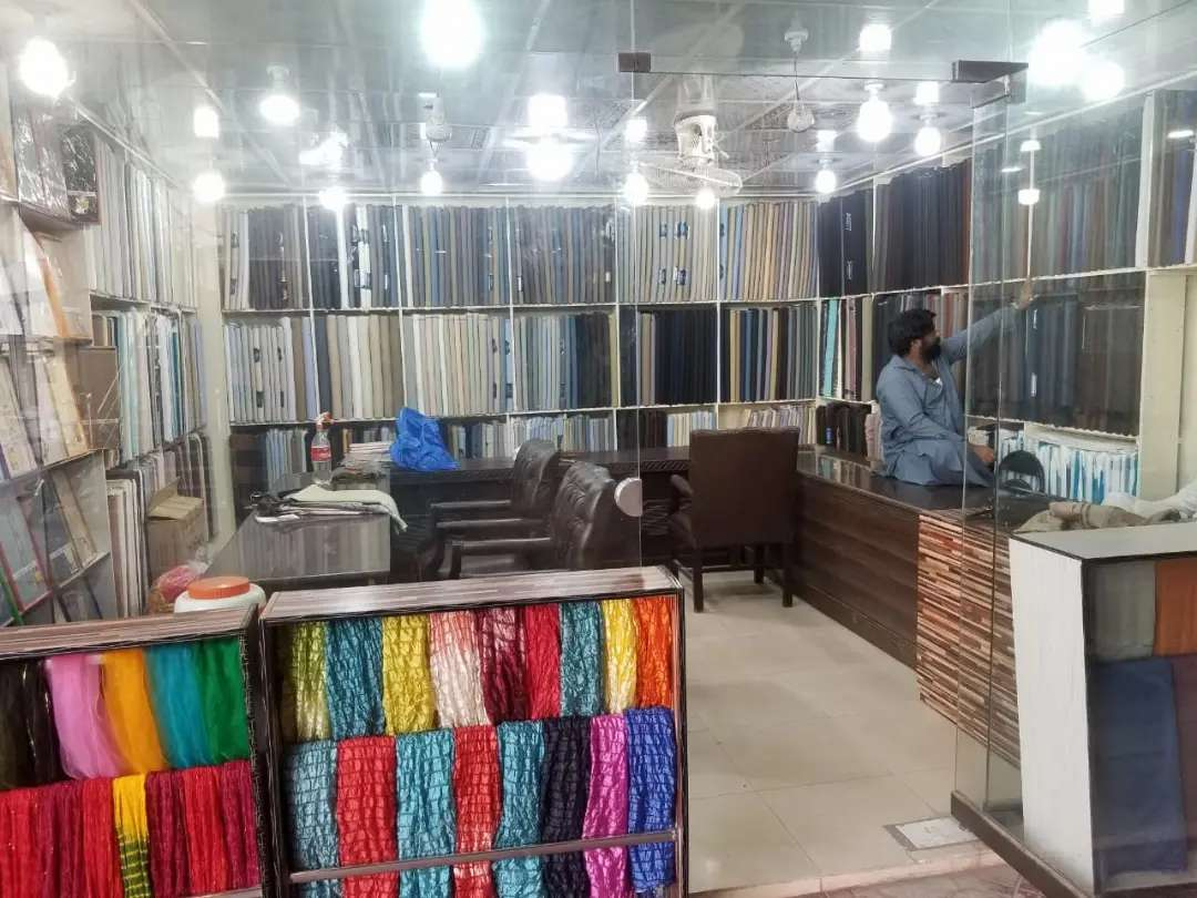 Running clothing store in Rabi center 1  Bahria phase 7