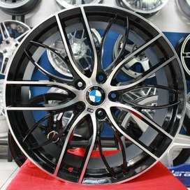 BMW M4 Ring.20X85-95 Hole.5X120-ET.40/45 BMF