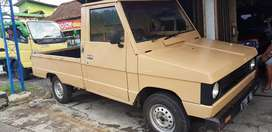 Kijang Kotak Pick Up