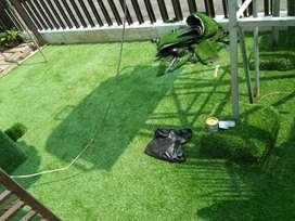 Mitra Rumput Sintetis Proyek Futsal Dan Taman / Dalam Gedung Termurah