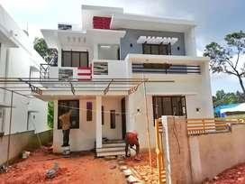 3bhk 4cent 1800sft new house pullanivila
