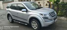 Fully insured XUV500 W6