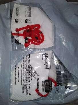 N95 mask MH 3D PLUS( Rs-35 each)