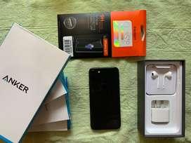 iPhone 8 64GB PEMAKAIAN PRIBADI NO LECET NO DENT + BONUS MELIMPAH