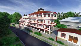 1 and 2bhk at Salvador do Mundo