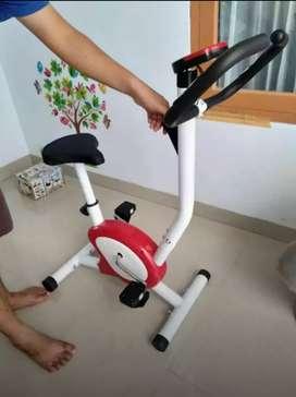Jual sepeda statis