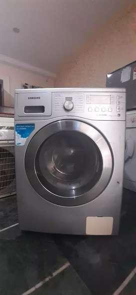 Samsung washing machine in excellent condition