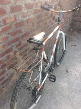 Weeler cycle for sale