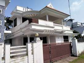 thrissur poochetty 5,100 cent 4 bhk new villa