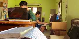 ielts and spoken english + all types of computer languages and web D.